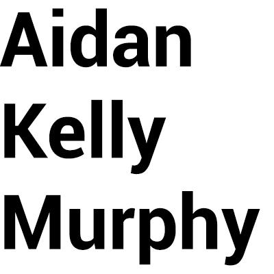 Aidan Kelly Murphy